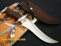 Bill Luckett Nighthawk