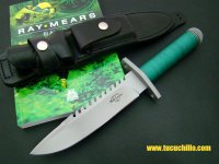 Bill Sanders S4 Outdoorsman 440C