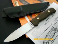 Dave R. Beck Bushcraft Fish & Game