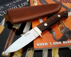 W.C. Davis Loveless Drop Hunter Desert Ironwood