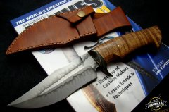Jan Hafinec Fighter II Ironwood