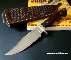 Levengood Mod. 3 Bowie Hunter