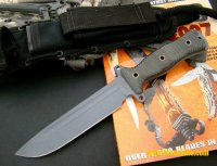 Busse Combat Team Gemini Light Brigade tanker gray