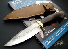 Jan Hafinec Fighter Ironwood