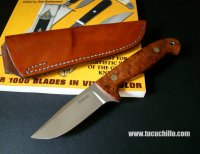 Levengood Mod. 4 Hunter