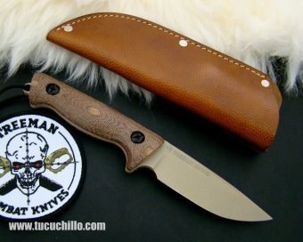 Treeman Combat Recon Hunter 4,5""