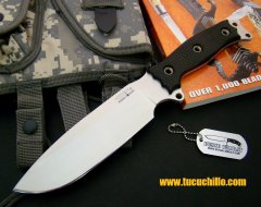 Busse Combat SFNO Saber Ground Black Paper